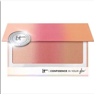 Other - 2 NEW Confidence in Your Glow Palettes